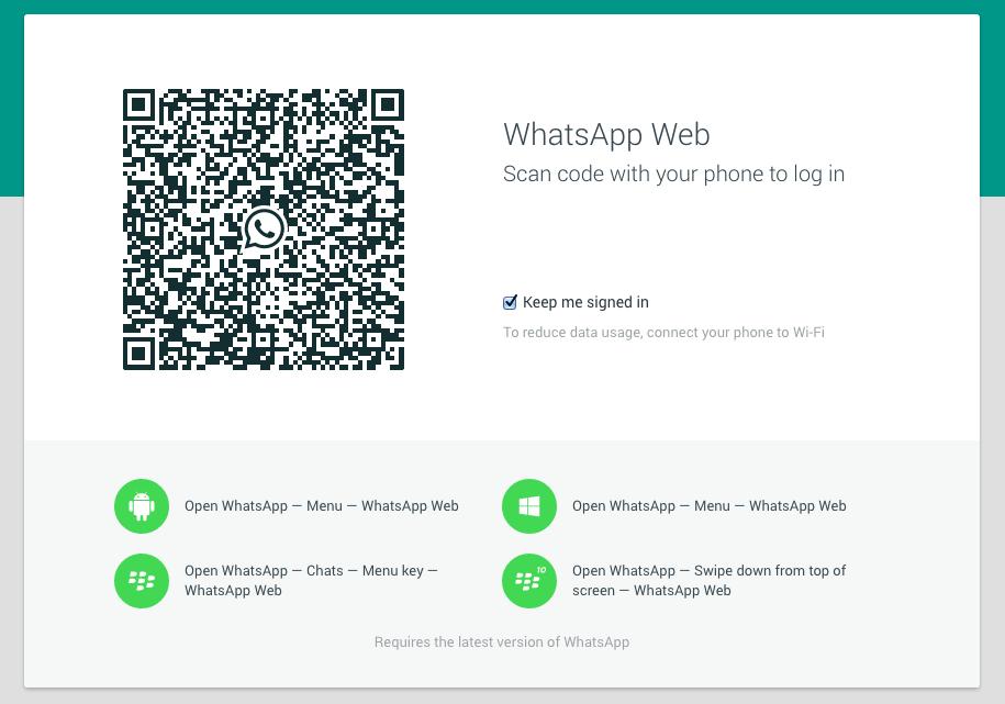 WhatsApp  Official Site